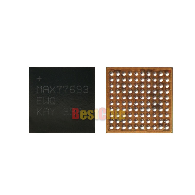 5 шт./лот оригинальный MAX77693 для Galaxy S III S3 i9300 Note 2 N7100 small power ic