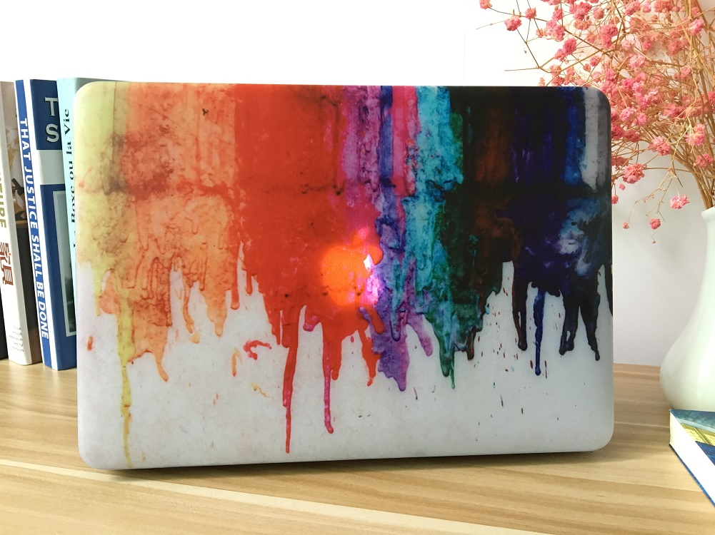 Oil Painting Case for MacBook 36