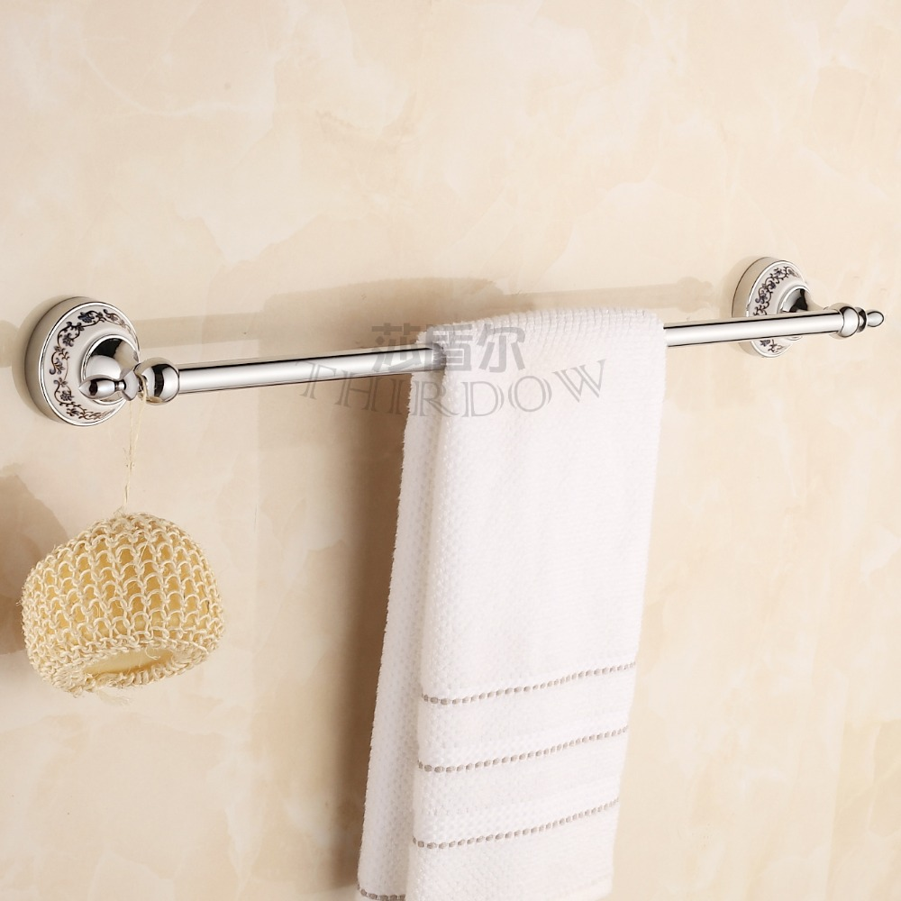 free shipping porcelain Stainless Steel CHROME Bathroom Accessories ...