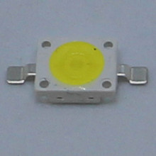 100PCS Imitation of Osram  High power SMD LED 6070 6000-6500K white light 1W 3W lighting led bulb