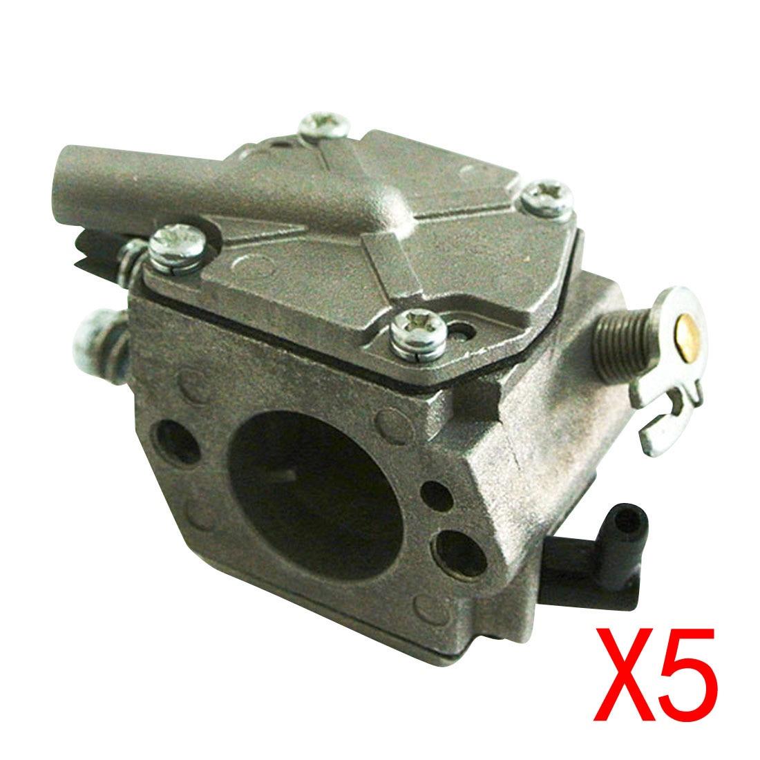 5pcs Carburetor Carb For STIHL Chainsaw 038 MS380 MS381 Engine Carb