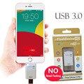 USB 3 0 карта памяти U Flash USB3.0 диск 32 Гб 64 Гб 128 ГБ для iPad Pro Air для iPhone X 8 PLUS 7 6 6S Plus 5 5S PC