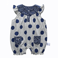 2017 Baby Rompers Summer Girls Clothing Sets Roupa Bebes Newborn Baby Girl Clothes Infant Baby Jumpsuits Cute Baby Outerwear
