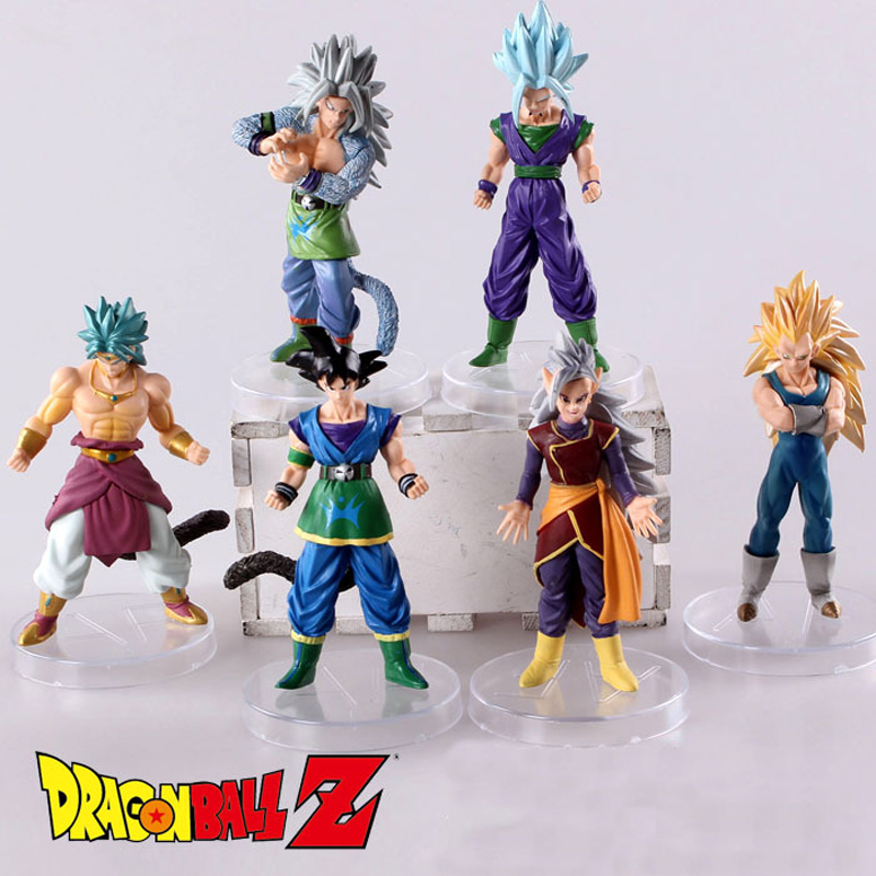 Dbz broly s son pictures to pin on pinterest pinsdaddy - Son goku vegeta ...
