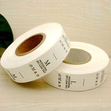 800 шт. этикетки для ухода за одеждой, этикетки для ухода за одеждой, стирающиеся этикетки, нейлоновые тафты, этикетки для ухода за одеждой, LB-022