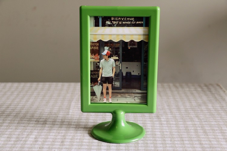 Us 743 Photo Frame Tolsby Frame For 2 Pictures Telaio It Is Also Menu Holder Stand Picture Frame Foto Frames In Frame From Home Garden On
