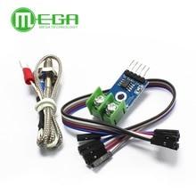 5PCS MAX6675 K טמפרטורת חיישן טמפרטורה 0 800 מעלות מודול