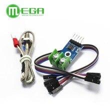 5PCS  MAX6675 K type Thermocouple Temperature Sensor Temperature 0 800 Degrees Module