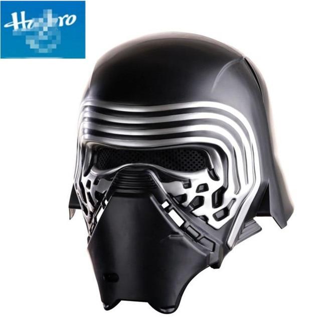 Star Wars Story 2pcs Kylo Ren Helmet Stormtrooper Helmet cosplay Darth Vader Helmets Carnaval Falmetrooper Child Mask
