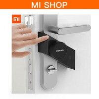 Original Xiaomi Sherlock Smart Lock M1 Smart Door Lock Keyless Fingerprint Password Work To Mijia App