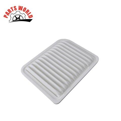 filtros de ar do motor do carro