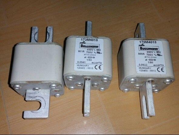 170M4018 690 V 800A nouveau et original condensateur