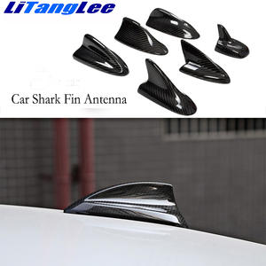 Litanglee Car Styling Car Shark Fin Antenna For Ford Mondeo 3 4 17b0d47601