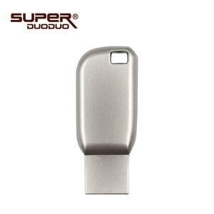 Image 5 - Pendrive 16GB 32GB 64GB 8GB 128GB USB Flash Drive USB Stick Metal Flash Memory Stick High Speed 32 16 64 128 GB 2.0 Pen Drive