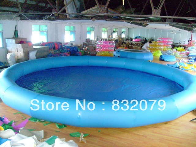 Marvelous Designed Giant Inflatable Pool Hot Sale Quality Inflatable Pool For Water  Ball