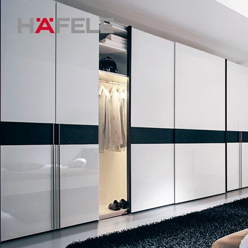Hafele Door S Ener Quick Door Aluminum Frame Doors Profile & Hafele Aluminum Doors u0026 85 Beautiful Compulsory Metal Kitchen ...