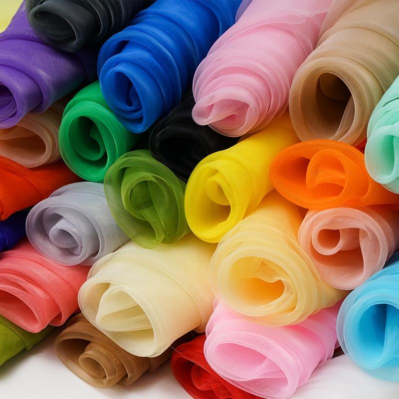 Organza, wedding decoration organza fabric, fabric For Wedding, home Party Organza for Romantic Wedding party fabric TJ0031-in Fabric from Home & Garden on Aliexpress.com | Alibaba Group