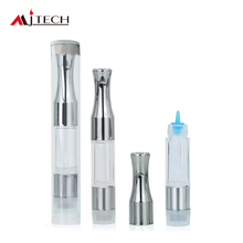 200pcs/lot G2 Thick Oil Cartridge For O Pen E Cigarette Battery Pyrex Glass Vaporizer Tank Fit Electronic Cigarettes