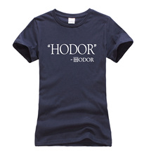 Hodor T-Shirt for Women