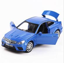 1:32 Mobil Model Mobil
