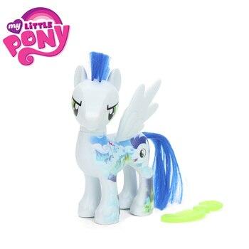 2018 mi pequeño Pony juguetes la película Soarin Sweetie gotas ...