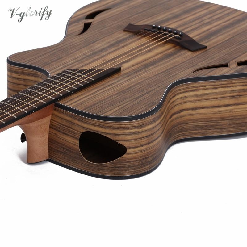Efeito Guitarra Portátil Acessórios Mini