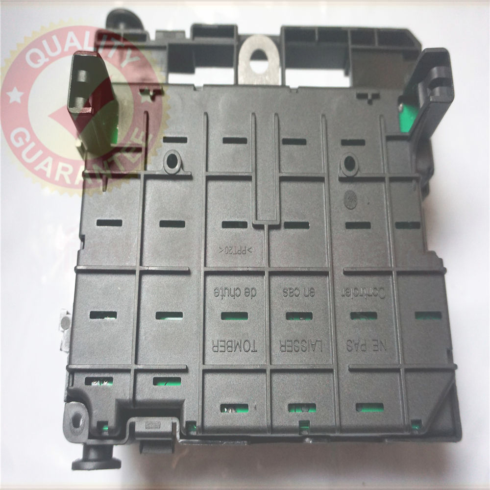 medium resolution of 9650663980 fuse box module general system relay controller body control for citroen c3 c5 c8 xsara picasso peugeot 206 cabrio in fuses from automobiles