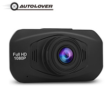Autolover R800 Car DVR 1080P HD Dash Cam With 170 Degree Len Built-in Novatek 96658 Chipset Driving Recorder