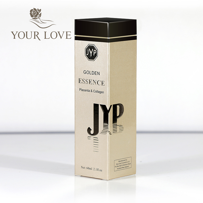 100 NewZealand JYP Sheep Placenta Marine Collagen Golden Essence Serum Anti aging Anti wrinkle Serum Increase