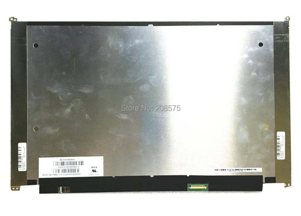 Free Shipping NV156FHM-N4C NV156FHM N4C Laptop Lcd Screen 1920*1080 EDP 30 pin IPS LCD Screen free shipping b125xtn02 0 lp125wh2 tpb1 hb125wx1 201 for dell e7240 e7250 lcd screen edp 768 30 pin left right 3 screw holes
