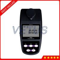 Digital Turbidity Meter With 2 to 5 points calibration Four Turbidity Units NTU FNU EBC ASBC Portable Turbidimeter TB100