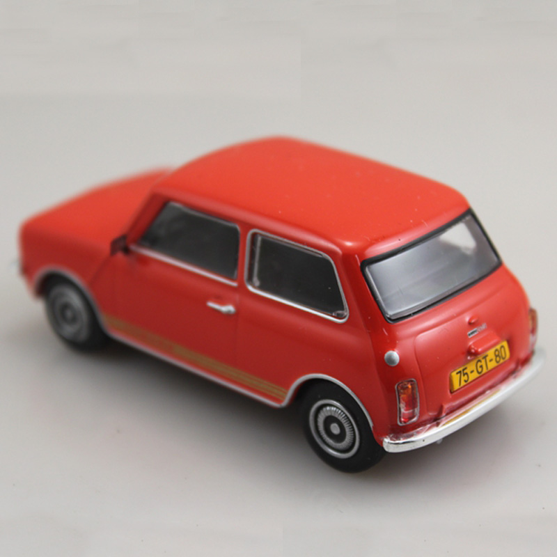 Aliexpress.com : Buy Vanguards 1:43 Diecast Toy cars VA13504B Mini ...