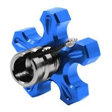 Clutch Cable Wire Adjuster M8/M10 Motorcycle Accessories CNC Aluminum For Honda CBR600FX-FY CBR600RR NSR125R CBR600F1-F5