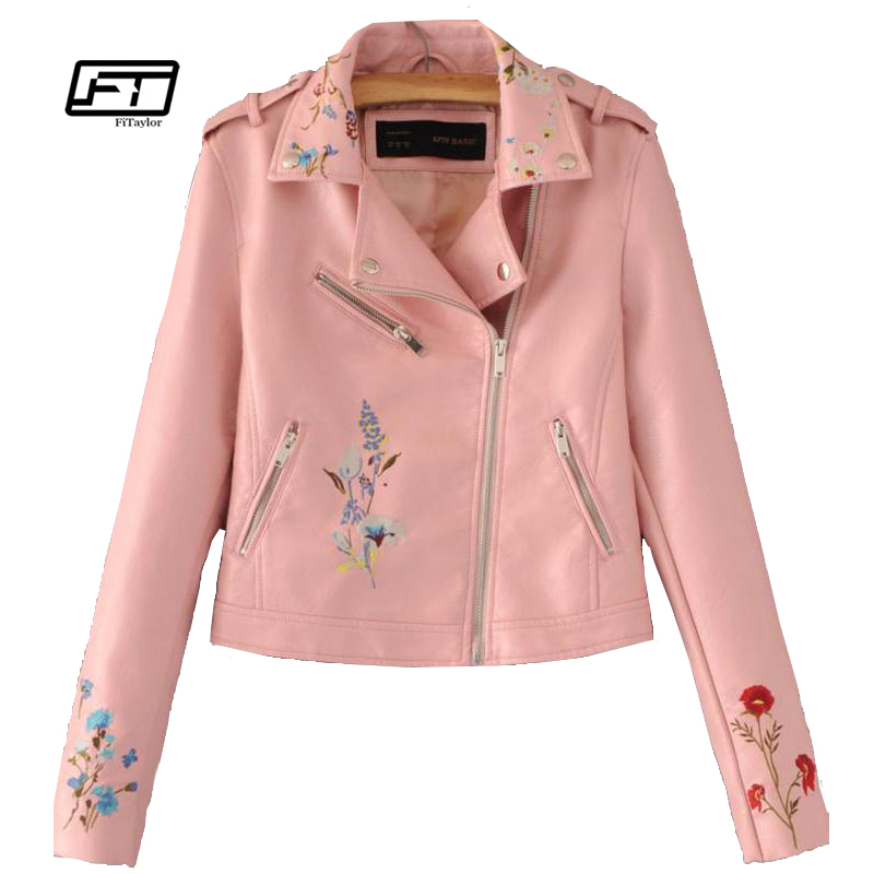 Find Pink women's leather jackets at ShopStyle. Shop the latest collection of Pink women's leather jackets from the most popular stores - all in one.