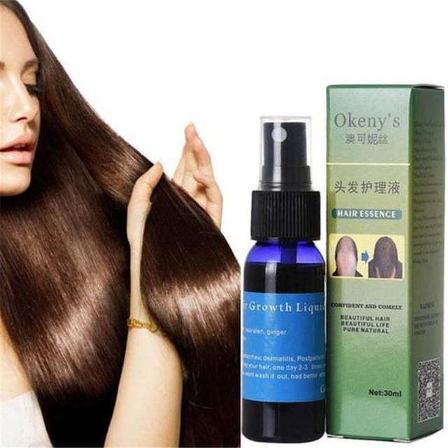 US $3 25 |2019 New Arrival Shopify Dropshipping 1Pc Fast Growth Hair  Essence Hair Growth Products For Men And Woman Hair Growth Essence-in