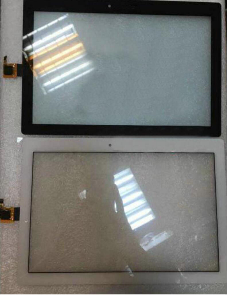 For Lenovo TB2-X30F A10-30 tab2-X30M A6500 tablet digitizer touch screen touchscreen glass replacement repair panel new touch screen digitizer replacement for tab 2 a10 30 yt3 x30 x30f tb2 x30f x30 a6500 black white free shipping
