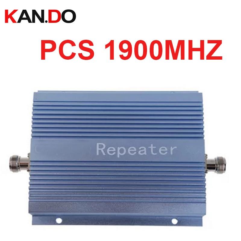 USA 4G zesilovač 1900Mhz pásmo 2 4G opakovač PCS opakovač - Příslušenství a náhradní díly pro mobilní telefony
