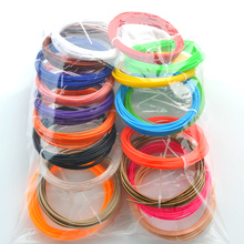 3D Printing Plastic Filament