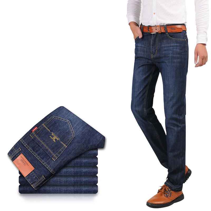 New Arrival Mens Designer Jeans Luxury Classic Casual Jeans Pant Men Fashion Straight Denim Skinny Jeans Men Pants Ayj503Z50 men s cowboy jeans fashion blue jeans pant men plus sizes regular slim fit denim jean pants male high quality brand jeans