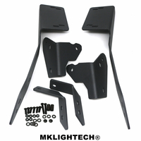 MKLIGHTECH For HONDA X ADV X ADV XADV 300 750 1000 2017 2019 Motorcycle Accessories Rear Carrier Luggage Rack