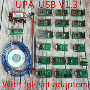 Usb-Programmer UPA Diagnostic-Tool Full-Adapter ECU with UPA-USB Usb-V1.3 High-Quality