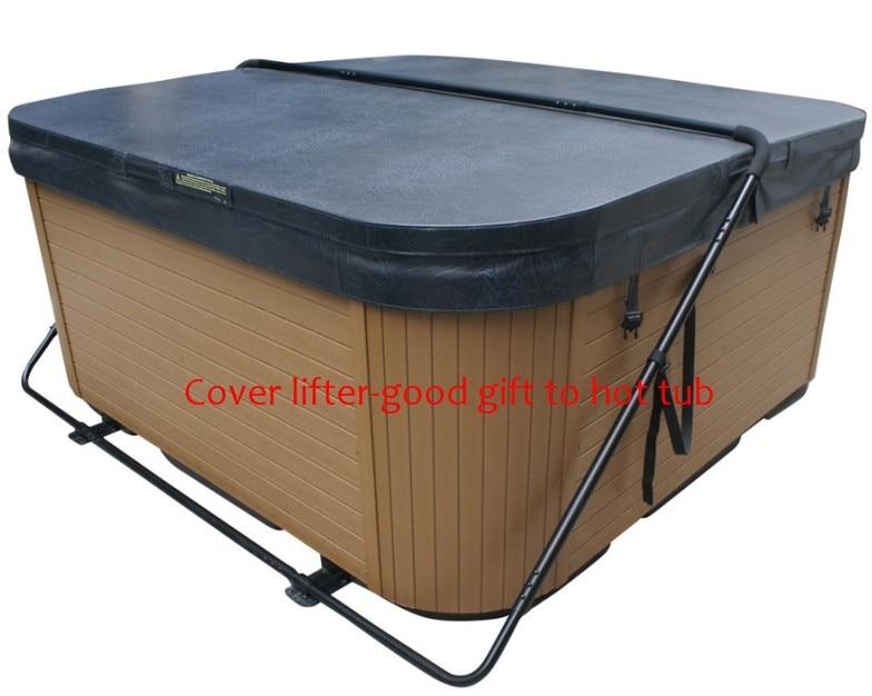 Best Hot Tub Cover Lifter Expert