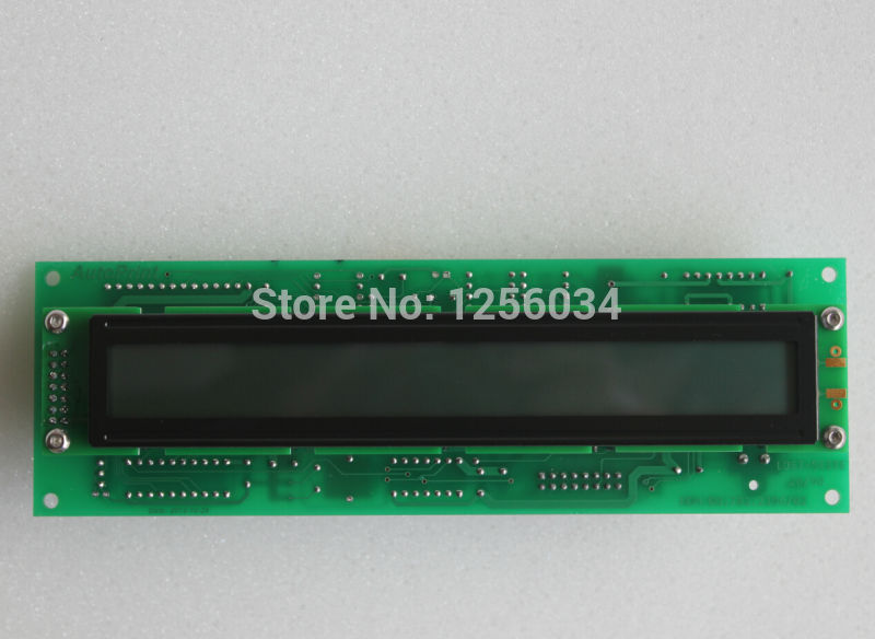 DHL free shipping MID 00.785.0224 Heidelberg Printed circuit board MID 00.781.2196 кастрюля taller tr 1083
