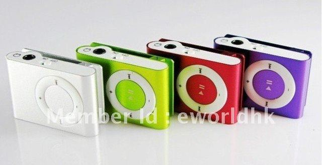 MP3 player, TF cards MP3,support TF Cards, Mp3 playe For 1G-8G TF Card free shipping