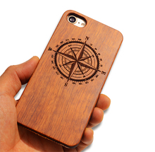 Novelty Vintage Phone Cases Cover for iPhone