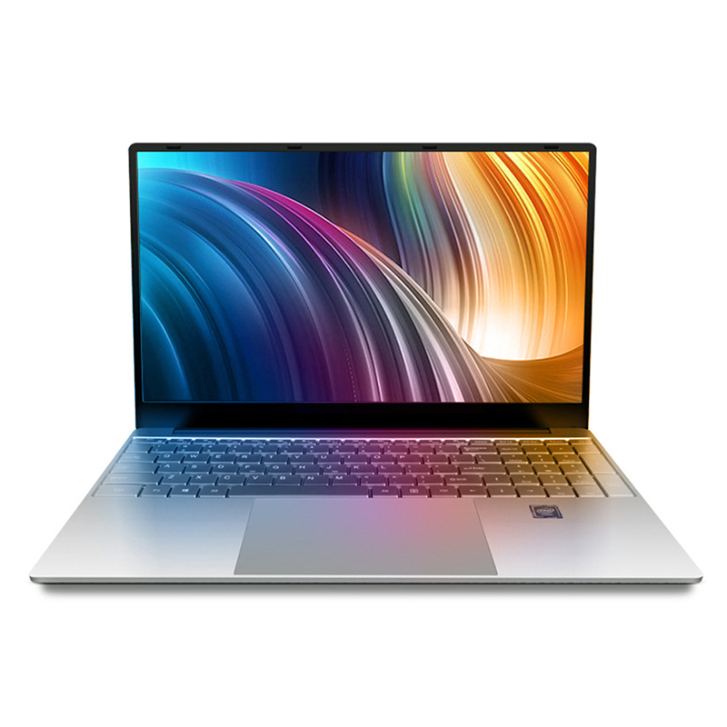 Image 2 - 15.6inch Gaming Laptop 8GB RAM 256GB/512GB/1TB SSD Intel Core i3 5005U 1920*1080P FHD IPS Screen Computer Notebook-in Laptops from Computer & Office