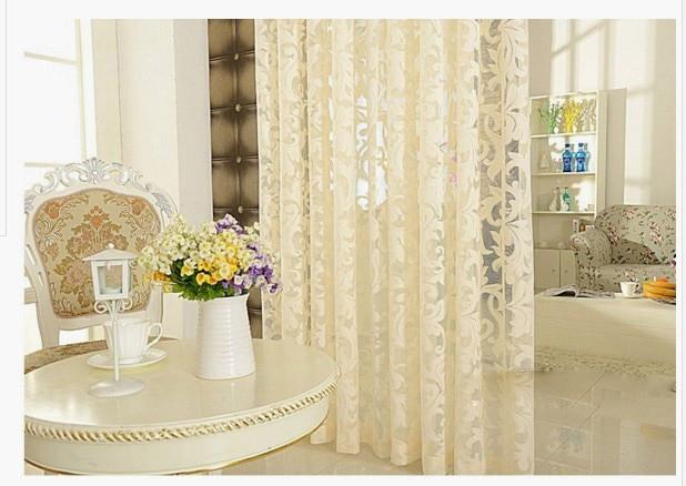aliexpress.com : acquista tende tenda per soggiorno cucina moderna ... - Tende Per Soggiorno Cucina