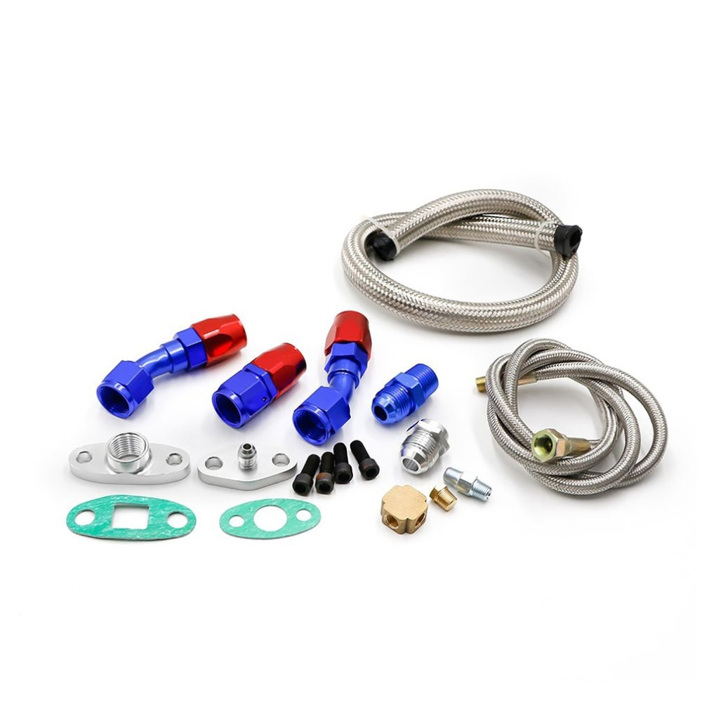 Auto Accessories Turbo Tubing Kit Yc100716 Car Accessories PracticalAuto Accessories Turbo Tubing Kit Yc100716 Car Accessories Practical