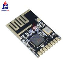 NRF24L01 SMD 2.4GHz Wireless Module Mini Power Enhanced Version SMD Receiver Transceiver Low Voltage Oltage Regulator Board 5V