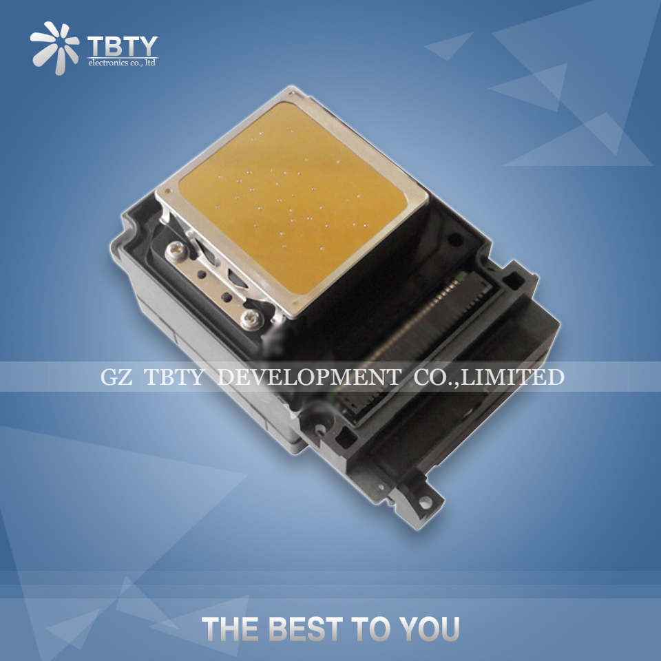 100% Original New Printer Print Head For Epson TX700 TX710 TX720 TX800 TX810 TX820 TX720DW TX820FW Printhead On Sale brad new original print head for epson wf645 wf620 wf545 wf840 tx620 t40 printhead on hot sales